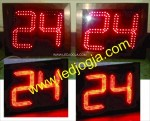 Display 24 Detik, Shootclock, shoot timer, timer 24 dtk, shotclock 0822.5777.4400