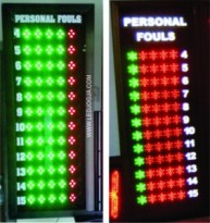 Personal Foul PF8030 ada tiga pilihan/SoniLedjogja/0822.5777.4400
