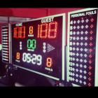 Papan Skor Basket LENGKAP 170×80 Termurah/SoniLedjogja/0822.5777.4400